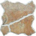 Pizarra Roja 31,6x31,6 dlažba mrazuvzdorné