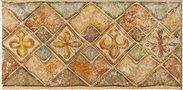 cenefa Atlas cuero 16,5x33