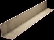 Hasoft rohový zákryt 2600x200×200 mm extr.polystyrén